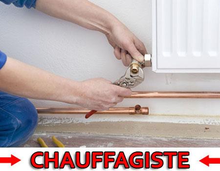 Changement Chaudiere Bouffemont 95570