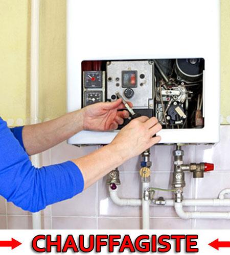 Changement Chaudiere Chaumontel 95270