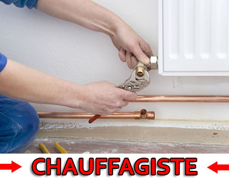 Changement Chaudiere Fosses 95470