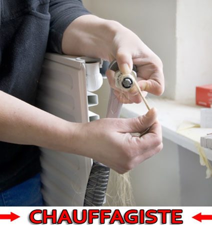 Changement Chaudiere Le Chatelet en Brie 77820