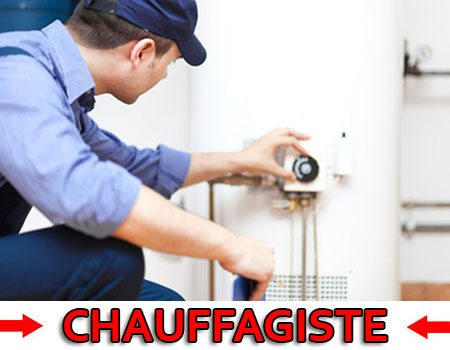 Changement Chaudiere Le Thillay 95500