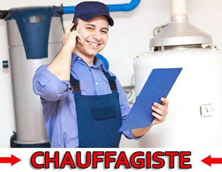 Changement Chaudiere Liancourt 60140