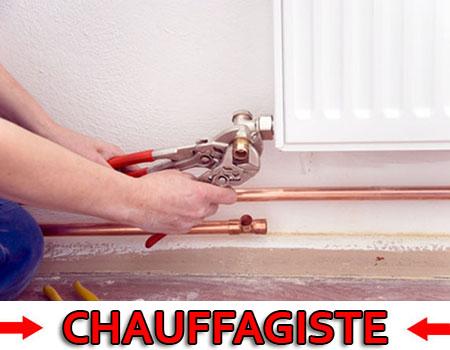 Changement Chaudiere Magny les Hameaux 78114