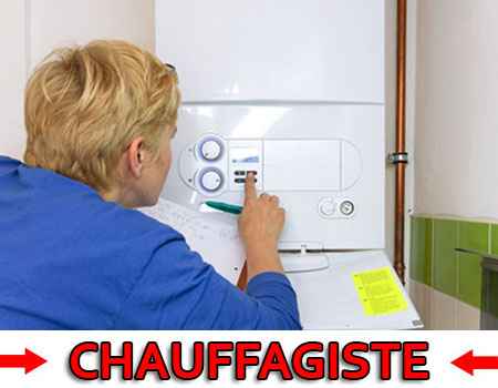 Changement Chaudiere Menucourt 95180