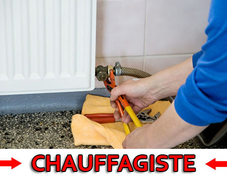 Changement Chaudiere Mery sur Oise 95540