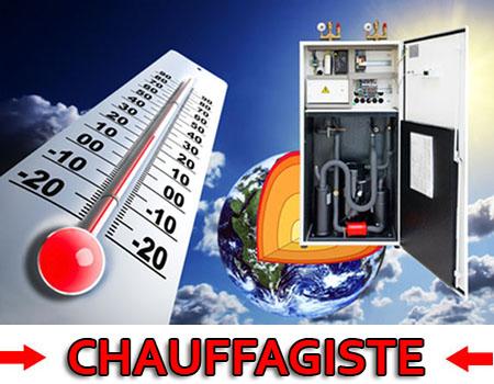 Changement Chaudiere Trilport 77470