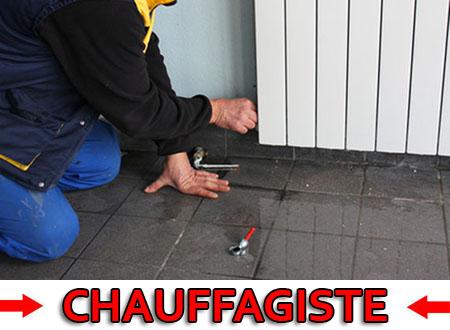 Changement Chaudiere Villenoy 77124