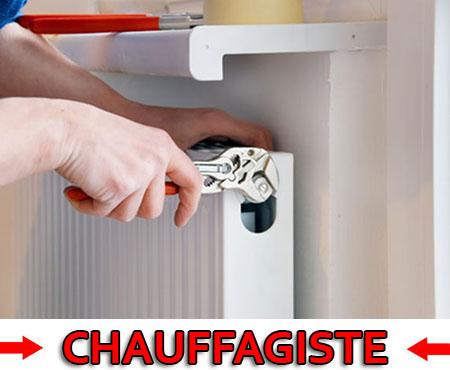 Changement Chaudiere Villers Saint Paul 60870
